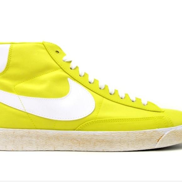 5592026e61bc8 Nike Blazer High Vintage Canvas. M_5b086f0800450f0c31bc5e55. Other Shoes ...